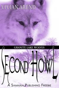 Second Howl - Vivian Arend - 300 dpi