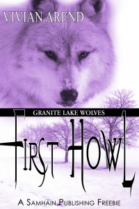 VA First Howl purple