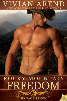 Cover- Rocky Mountain Freedom