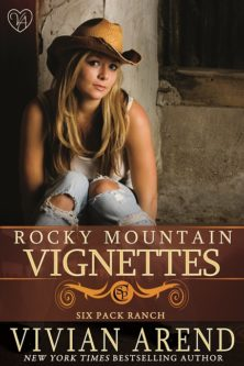 Rocky Mountain Vignettes