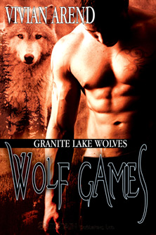 Cover - Wolf Games