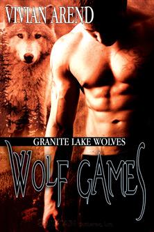 Wolf Games 222