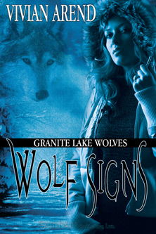 Cover - Wolf Signs
