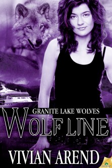 Cover - Wolf Line
