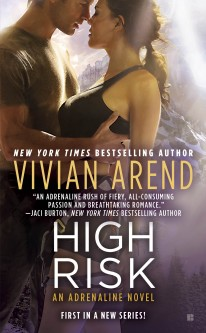 Cover - High Risk