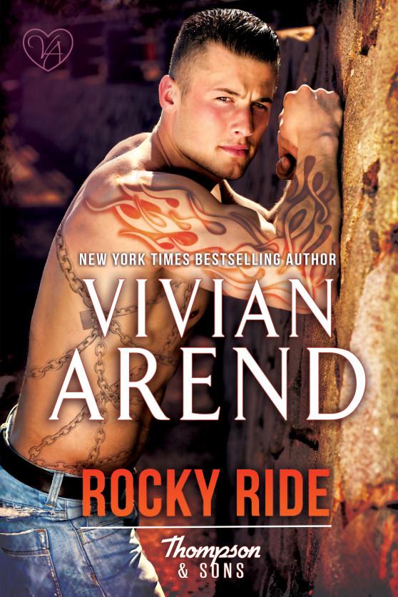 Arend, Vivian- Rocky Ride (final)