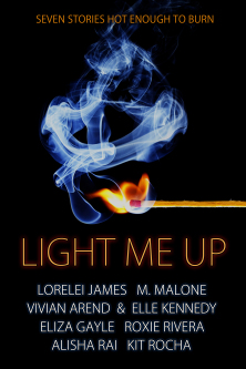 Light Me Up Box Set