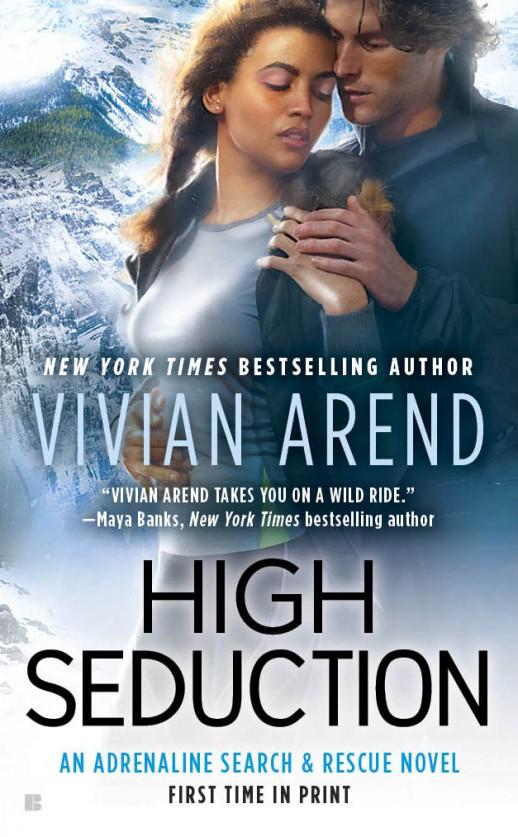 3. High Seduction