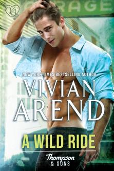Arend, Vivian- A Wild Ride (final)