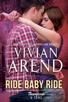 Ride Baby Ride