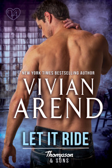 Arend, Vivian- Let It Ride (final)