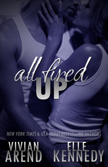 Cover - All Fired Up