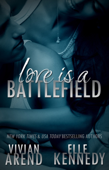 Cover - Love is a Battlefield
