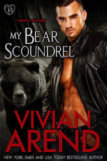 My Bear Scoundrel