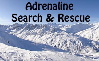 Adrenaline Search & Rescue