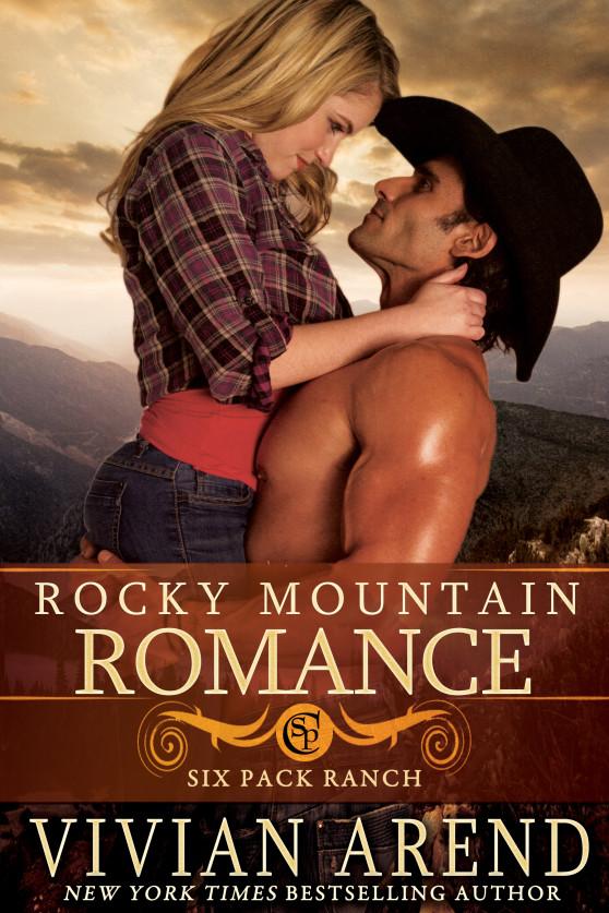 Cover- Rocky Mountain Romance