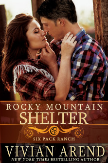 Rocky Mountain Shelter
