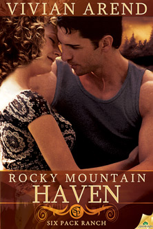 Cover - Rocky Mountain Haven