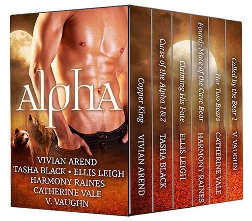 Alpha cover-3D