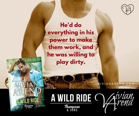 A Wild Ride FB7