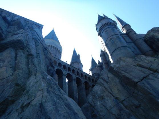Hogwarts Nov 2016