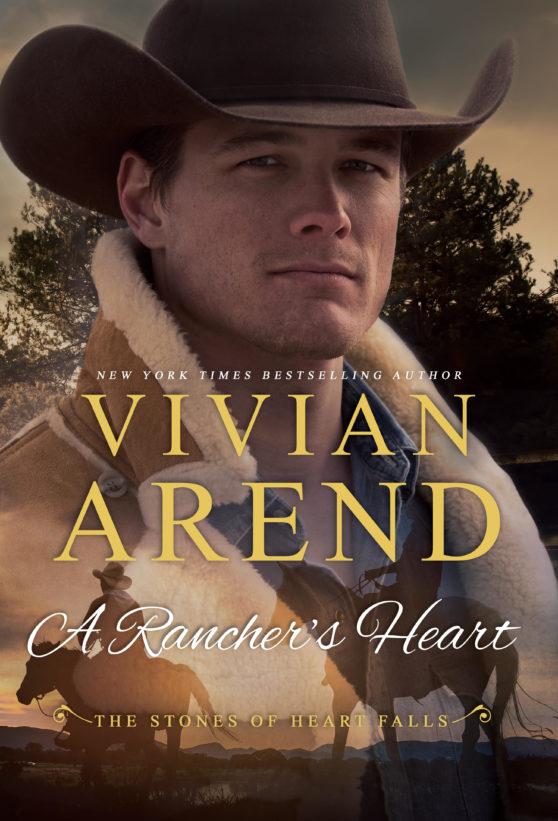 A Ranchers Heart