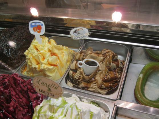 Berlin icecream