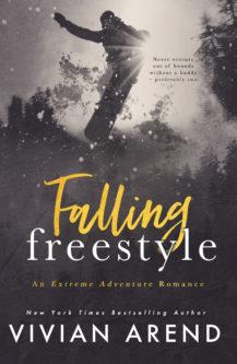 Falling Freestyle Ebook