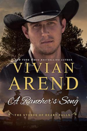 A Rancher's Song by Vivian Arend