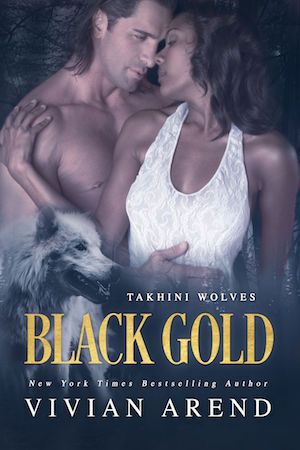Excerpt: Black Gold