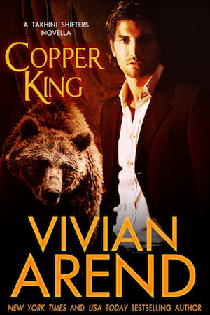 Excerpt: Copper King