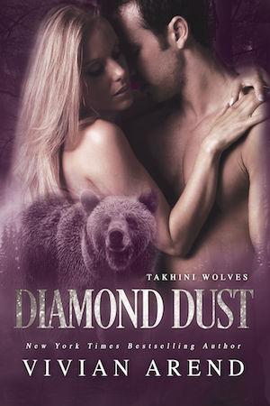 Excerpt: Diamond Dust