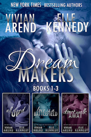 DreamMakers Vol. 1 by Vivian Arend