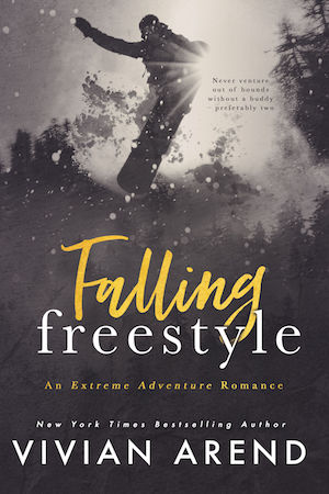Falling Freestyle by Vivian Arend