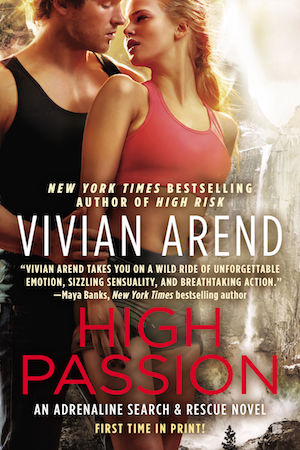 Excerpt: High Passion
