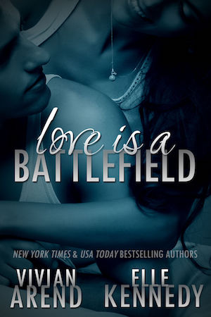 Excerpt: Love is a Battlefield