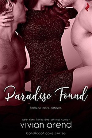 Paradise Found by Vivian Arend