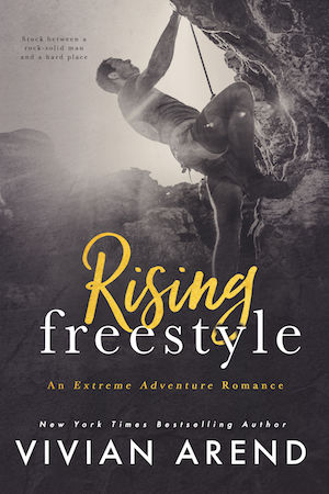 Rising Freestyle by Vivian Arend