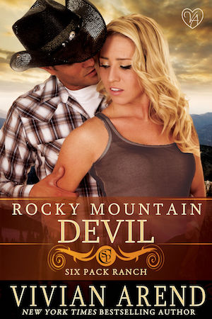 Rocky Mountain Devil by Vivian Arend