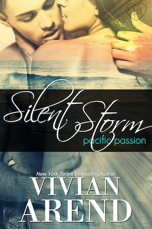 Silent Storm by Vivian Arend