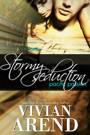 Excerpt: Stormy Seduction