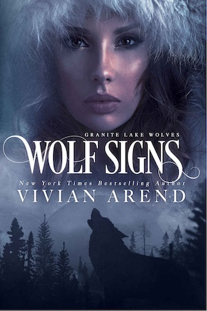 Excerpt: Wolf Signs