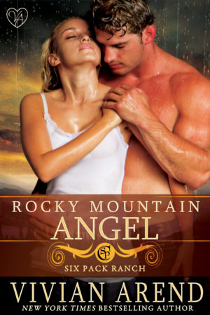 Excerpt: Rocky Mountain Angel