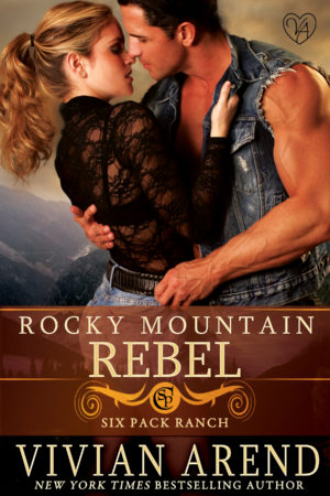 Excerpt: Rocky Mountain Rebel