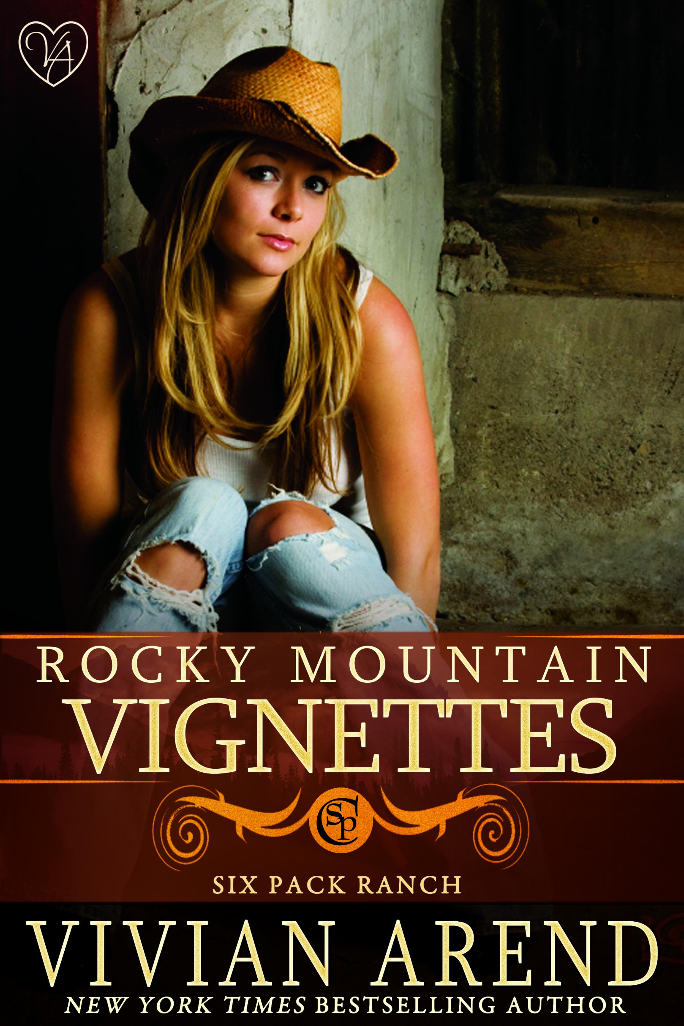 Rocky Mountain Vignettes