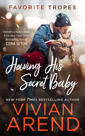 Having His Secret Baby
