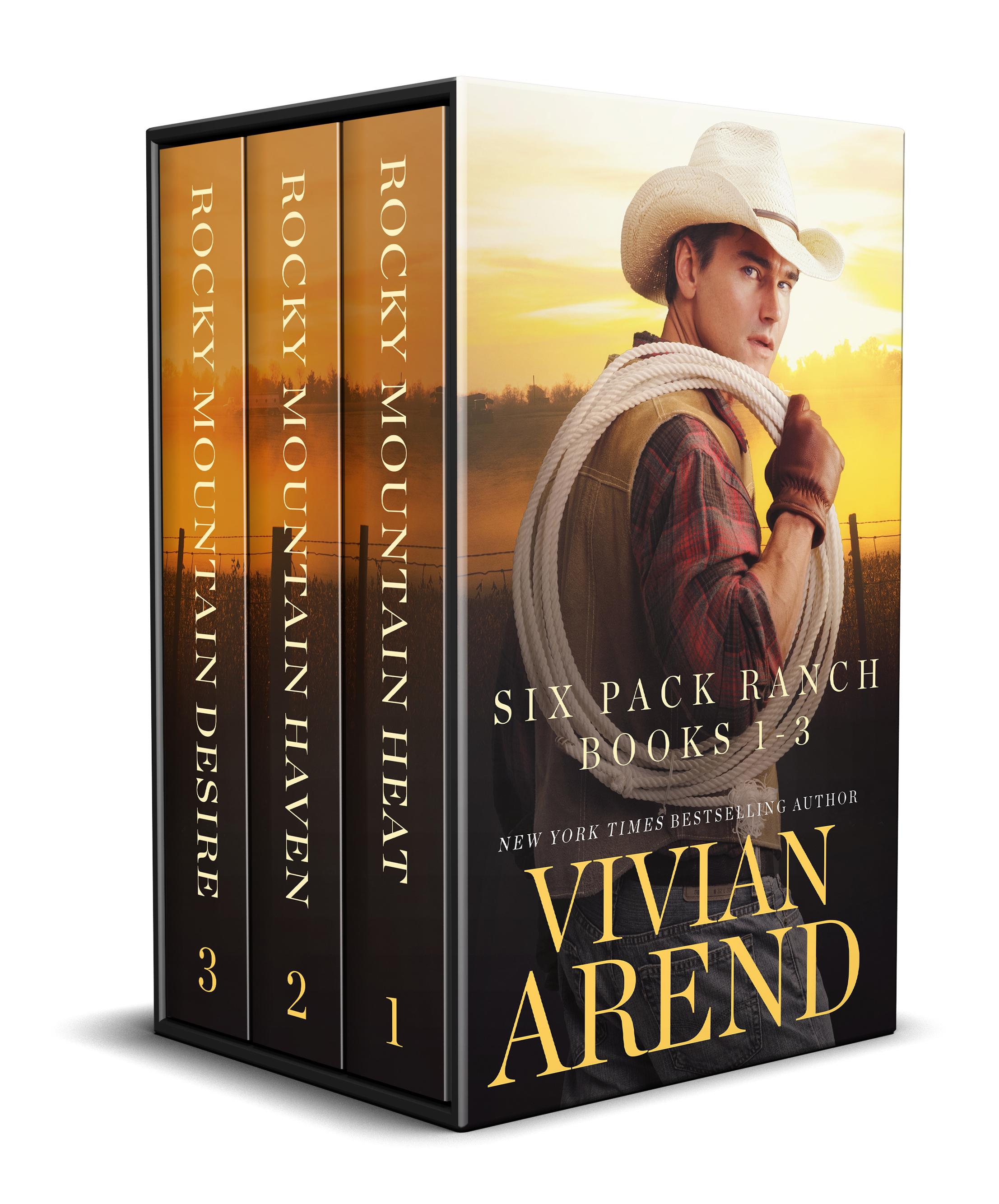 Six Pack Ranch Vol. 1