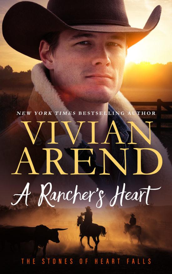 Excerpt: A Rancher's Heart