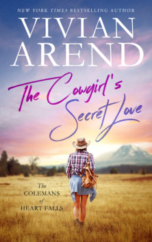 The Cowgirl's Secret Love