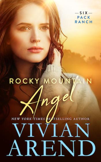 Excerpt: Rocky Mountain Angel